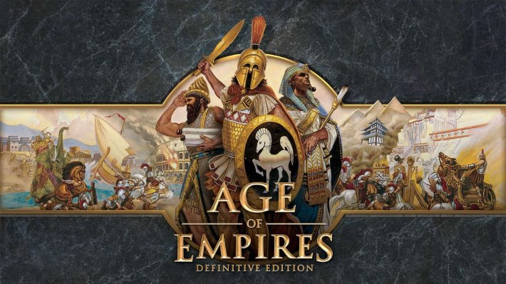 Age of Empires: Definitive Edition pro Windows.