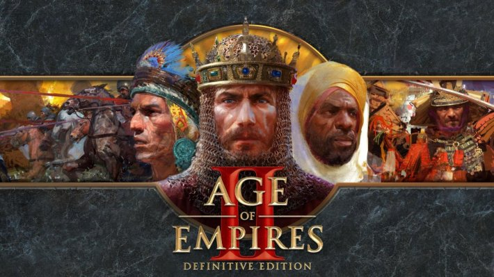 Age of Empires II: Definitive Edition pro Windows.