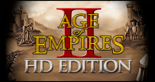 Age of Empires II: HD Edition pro Windows.