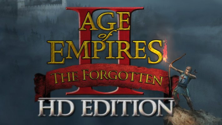 Age of Empires II HD: The Forgotten Expansion pro Windows.