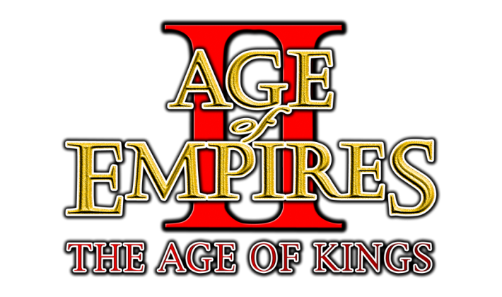 Age of Empires II: The Age of Kings pro Windows.