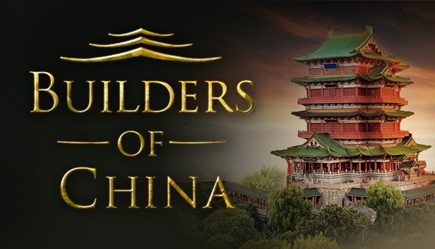 Builders of China pro Windows.