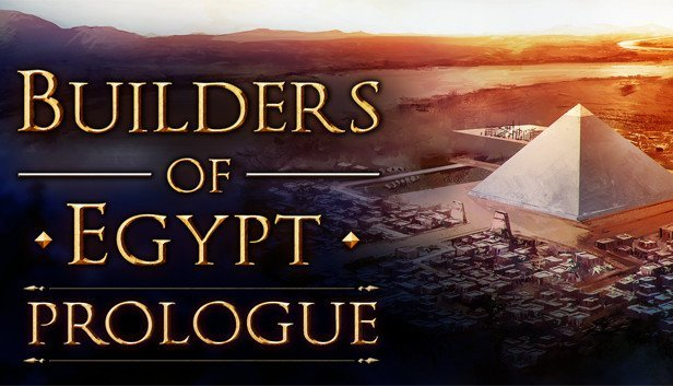 Builders of Egypt: Prologue pro Windows.