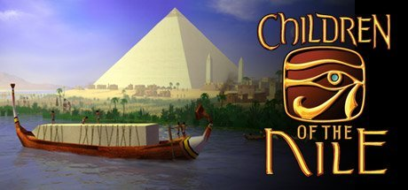 Children of the Nile: Enhanced Edition pro Windows.