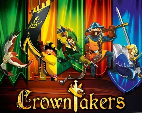 Crowntakers pro Windows.