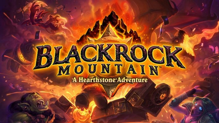 Hearthstone: Blackrock Mountain pro Windows.