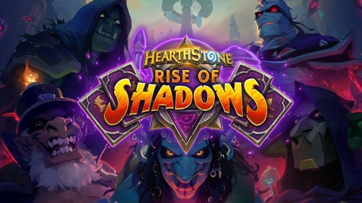 Hearthstone: Rise of Shadows pro Android.
