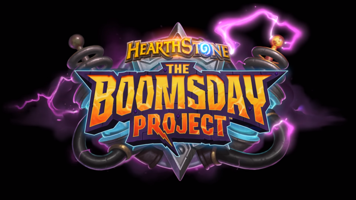 Hearthstone: The Boomsday Project pro Windows.