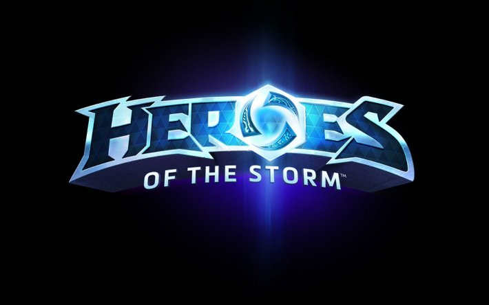 Heroes of the Storm pro Windows.