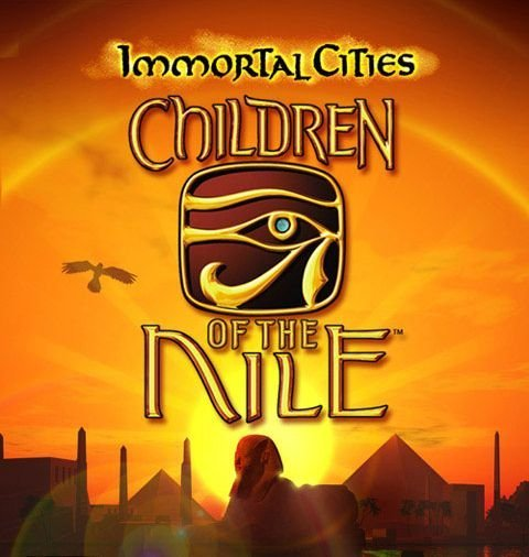 Immortal Cities: Children of the Nile pro Windows.