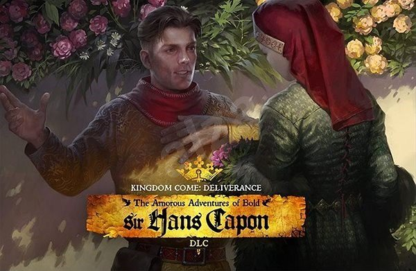 Kingdom Come: Deliverance – The Amorous Adventures of Bold Sir Hans Capon pro Windows.