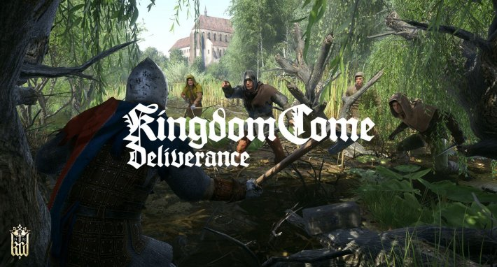Kingdom Come: Deliverance pro Windows.