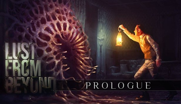 Lust from Beyond: Prologue pro Windows.