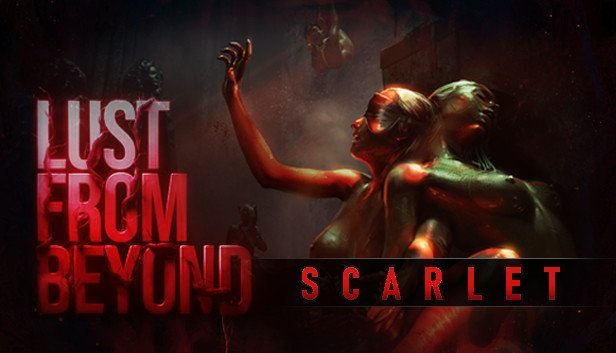 Lust from Beyond: Scarlet pro Windows.