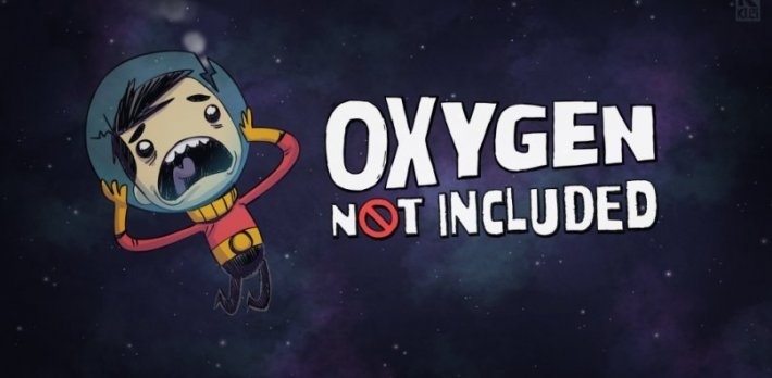 Oxygen Not Included pro Windows.