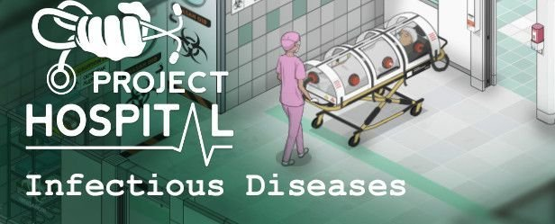 Project Hospital - Department of Infectious Diseases pro Windows.