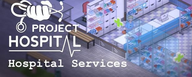 Project Hospital - Hospital Services pro Windows.