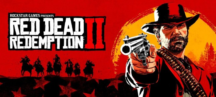 Red Dead Redemption 2 pro PlayStation 4.