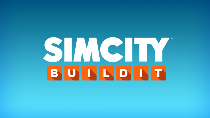 SimCity BuildIt pro Android.