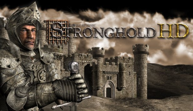 Stronghold HD pro Windows.