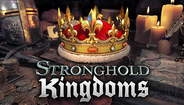 Stronghold Kingdoms pro Windows.