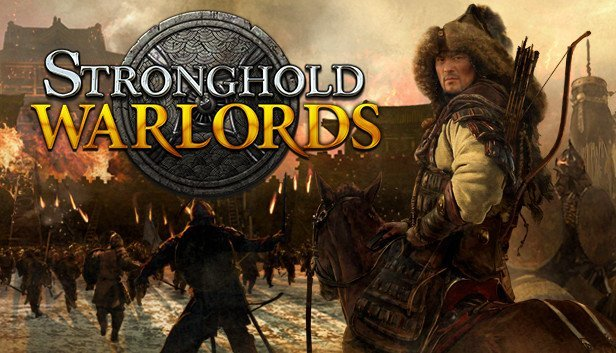 Stronghold: Warlords pro Windows.