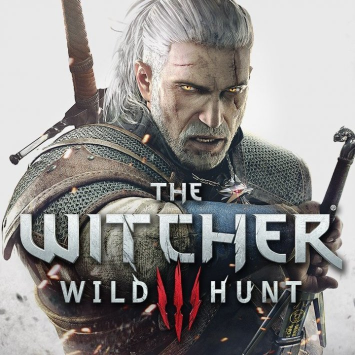 The Witcher 3 pro Windows.