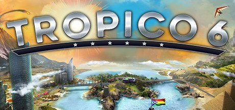Tropico 6 pro Windows.