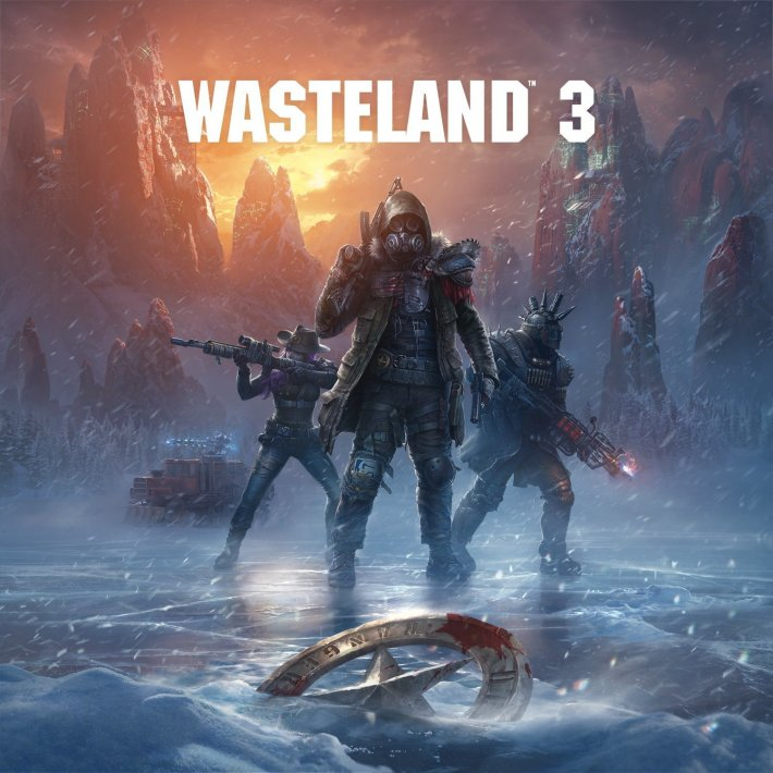 Wasteland 3 pro Windows.