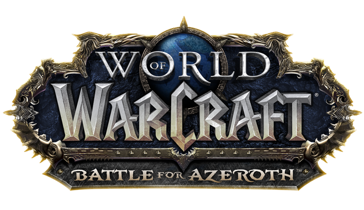 World of Warcraft: Battle for Azeroth pro Windows.