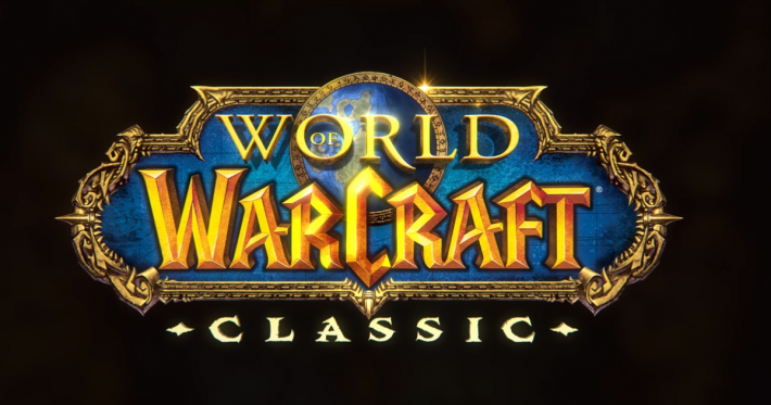 World of Warcraft Classic pro Windows.