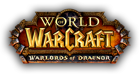 World of Warcraft: Warlords of Draenor pro Windows.