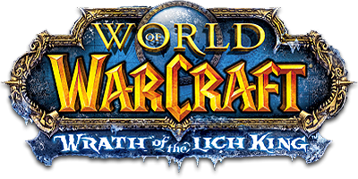 World of Warcraft: Wrath of the Lich King pro Windows.